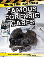 Famous Forensic Cases