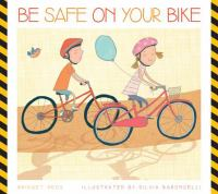 Be Safe on your Bike
