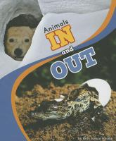 Animals in and Out