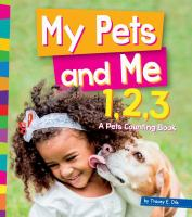 My Pets and Me 1, 2, 3