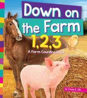 Down on the Farm 1, 2, 3