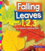 Image: Falling Leaves 1, 2, 3