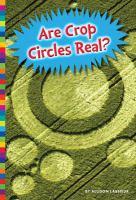 Are Crop Circles Real?