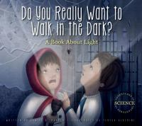 Do You Really Want to Walk in the Dark?