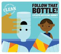 Follow That Bottle!