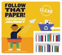 Follow That Paper!