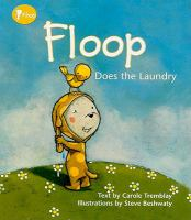 Floop Does the Laundry