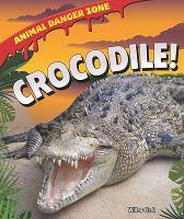 Crocodile!