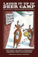 Laugh It up in Deer Camp
