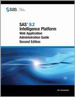 SAS 9.2 Intelligence Platform