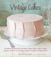 Vintage Cakes