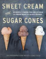 Bi-Rite Creamery's Sweet Cream & Sugar Cones