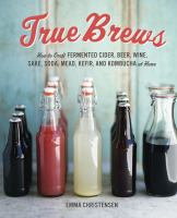 Image: True Brews