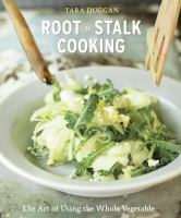 Root-to-stalk Cooking