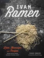 Ivan Ramen
