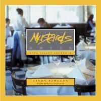 Mustards Grill Napa Valley Cookbook