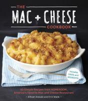 Image: The Mac + Cheese Cookbook