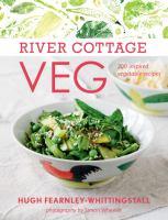 River Cottage Veg