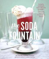The Soda Fountain