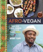 Afro-vegan