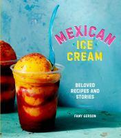 Mexican Ice Cream
