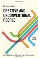 The Career Guide for Creative and Unconventional People