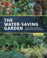 The Water-saving Garden