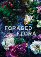 Foraged Flora