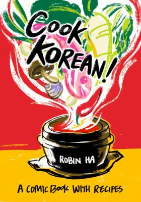 Cover image for Cook Korean!