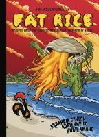 The Adventures of Fat Rice