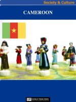 Cameroon Society & Culture Complete Report