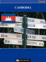 Cambodia Travel Complete Profile