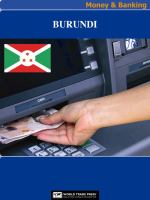 Burundi Money and Banking