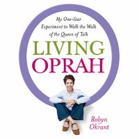 Living Oprah