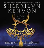 Born of Shadows