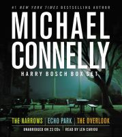 Harry Bosch Collection