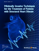 Minimally Invasive Techniques/structural Heart Disease