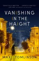 Vanishing in the Haight