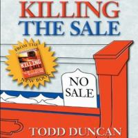 Killing the Sale