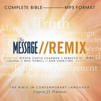 The Message, Remix