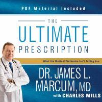 The Ultimate Prescription