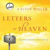 Letters to Heaven