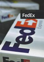 The Story of FedEx