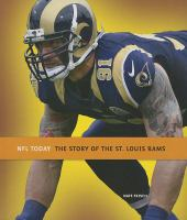 The Story of the St. Louis Rams
