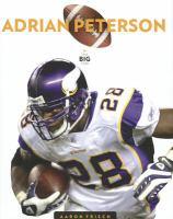 Adrian Peterson