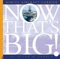 Nimitz Aircraft Carrier