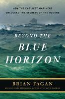 Beyond the Blue Horizon