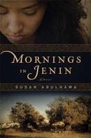 Mornings in Jenin