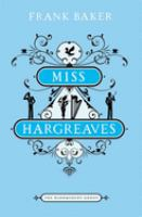 Miss Hargreaves