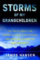 Storms of My Grandchildren